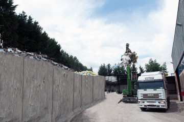 Storage and Waste Treatment