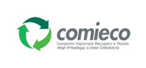 COMIECO | Consorzio Nazionale Recupero e Riciclo degli Imballaggi a base Cellulosica